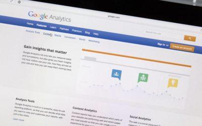 Wtyczki do Google Analytics, które warto znać