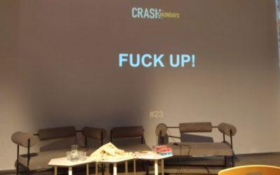 Crash Mondays 23 – 41 prawd na temat fuckupów