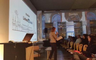 35 porad dla lepszego wykorzystania LinkedIn z LinkedIn Local Kraków #5