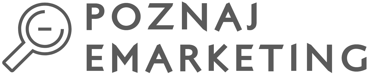 Poznajemarketing - zajrzyj do świata e-marketingu