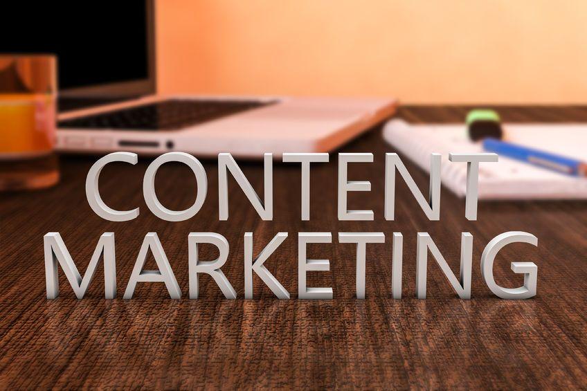 Czym jest content marketing?