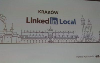 50 faktów z LinkedIn Local Kraków #6