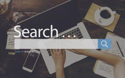 Wyszukiwanie w witrynie – wewnętrzna wyszukiwarka jako cenne źródło danych